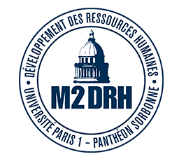 Master Developpement des Ressources Humaines - Panthéon Sorbonne